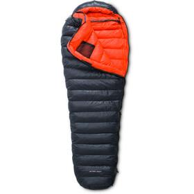 Y by Nordisk V.I.B. 400 Sac de couchage XL, black/red